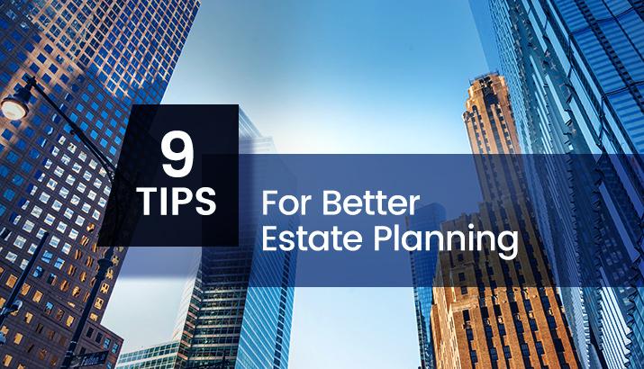 Estate-Planing
